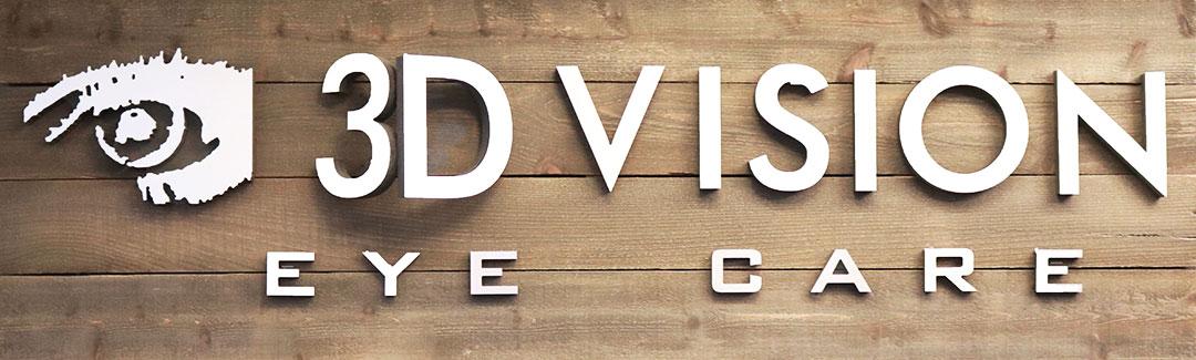 3D Vision Sign