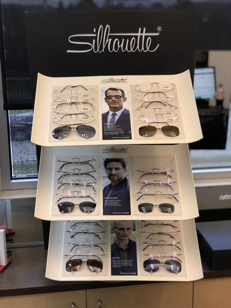 Eyeglasses Prescriptions
