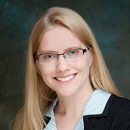 Dr. Suzanne McClain, O.D.
